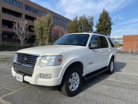 2008 Ford Explorer for sale at Venice Motors in Santa Monica CA