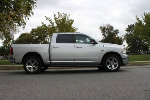 2011 RAM Ram Pickup 1500 for sale at Lexington Auto Club in Clifton NJ