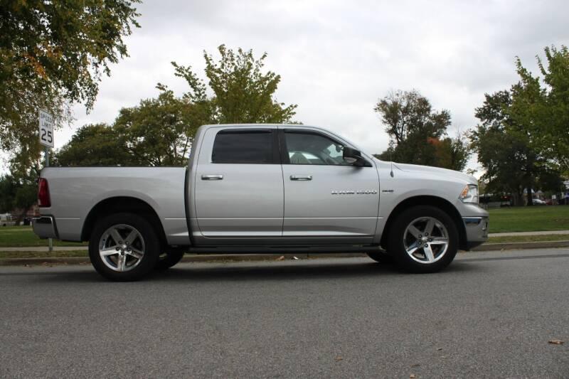 2011 RAM Ram Pickup 1500 for sale at Lexington Auto Club in Clifton NJ