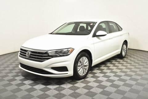2020 Volkswagen Jetta for sale at Southern Auto Solutions-Jim Ellis Volkswagen Atlan in Marietta GA