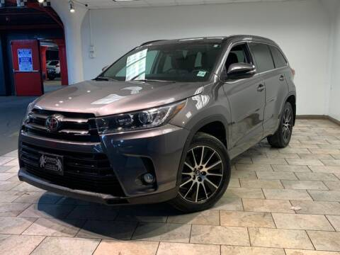 2018 Toyota Highlander for sale at EUROPEAN AUTO EXPO in Lodi NJ