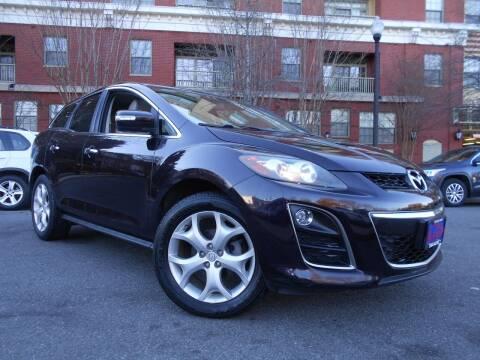 2010 Mazda CX-7 for sale at H & R Auto in Arlington VA