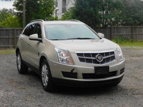 2010 Cadillac SRX for sale at Prize Auto in Alexandria VA
