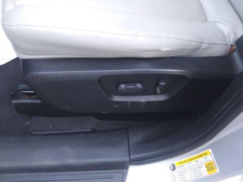2012 Chevrolet Captiva Sport AWD LTZ 4dr SUV - Pleasant View TN