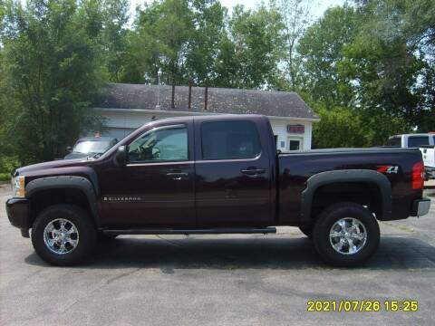 2008 Chevrolet Silverado 1500 for sale at Northport Motors LLC in New London WI