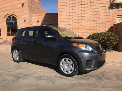 2014 Scion xD for sale at Freedom  Automotive in Sierra Vista AZ