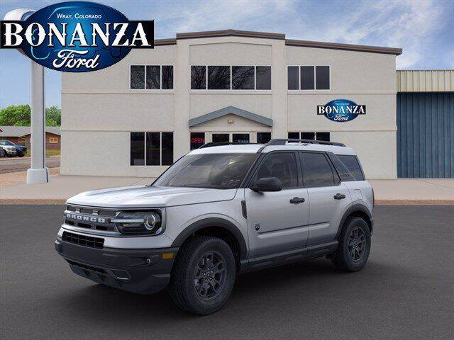 2021 Ford Bronco Sport for sale in Wray, CO