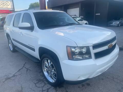 2012 Chevrolet Suburban for sale at Austin Direct Auto Sales in Austin TX