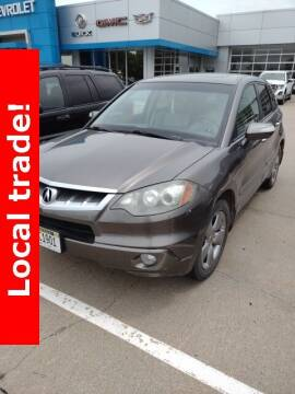 2007 Acura RDX for sale at Midway Auto Outlet in Kearney NE