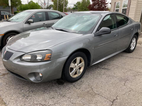 2007 Pontiac Grand Prix for sale at Two Rivers Auto Sales Corp. in South Bend IN