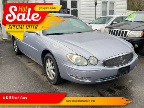 2006 Buick LaCrosse for sale at A & R Used Cars in Clayton NJ