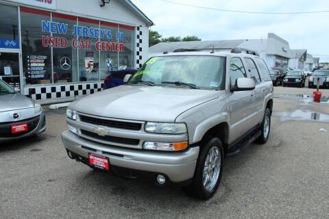 2005 Chevrolet Tahoe for sale at Auto Headquarters in Lakewood NJ