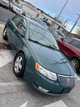 2007 Saturn Ion for sale at GM Automotive Group in Philadelphia PA
