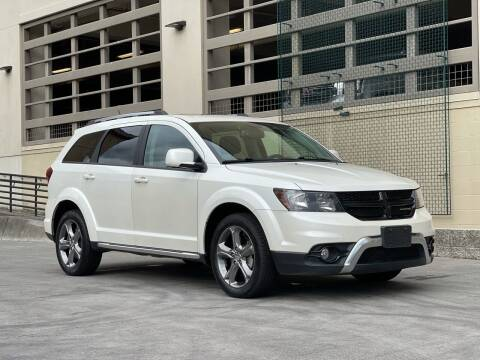 2016 Dodge Journey for sale at LANCASTER AUTO GROUP in Portland OR