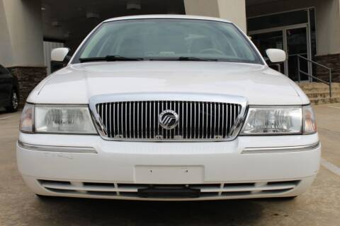 2005 Mercury Grand Marquis for sale at Xtreme Lil Boyz Toyz in Greenville SC