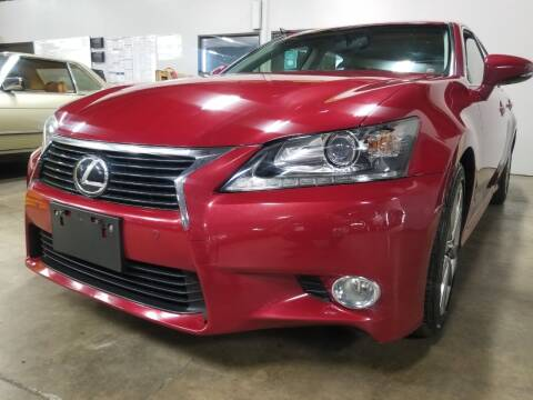 2013 Lexus GS 350 for sale at 916 Auto Mart ONLY $399 DOWN!!!* in Sacramento CA