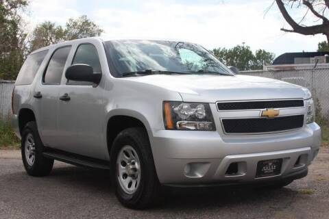 2014 Chevrolet Tahoe for sale at Pammi Motors in Glendale CO