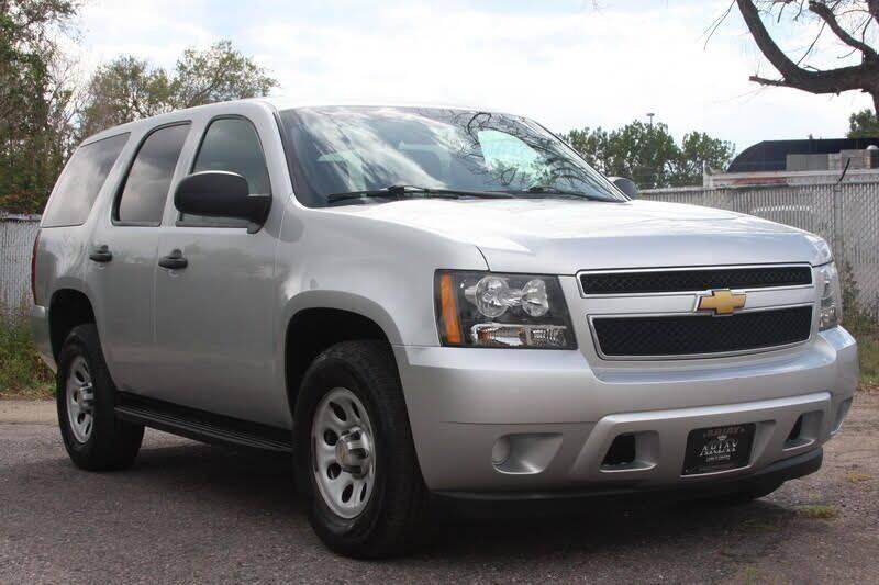 2014 Chevrolet Tahoe for sale at Pammi Motors in Glendale CO