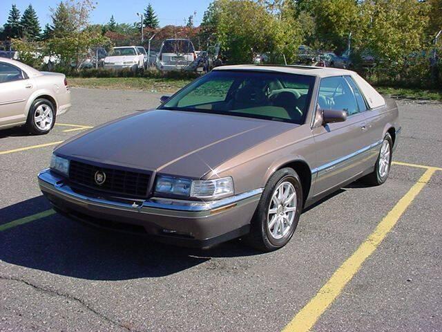 1994 Cadillac Eldorado for sale at VOA Auto Sales in Pontiac MI