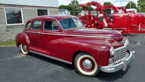 1948 Dodge SDN for sale at Graft Sales and Service Inc in Scottdale PA