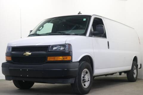 2018 Chevrolet Express Cargo for sale at Clawson Auto Sales in Clawson MI