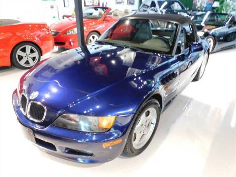 1997 BMW Z3 for sale at Auto Sport Group in Delray Beach FL
