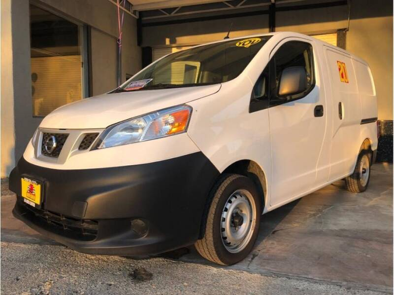 2015 Nissan NV200 for sale at 3B Auto Center in Modesto CA