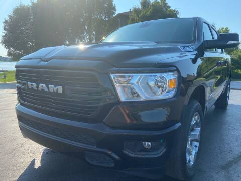 2019 RAM Ram Pickup 1500 for sale at Nice Cars in Pleasant Hill MO