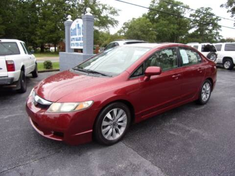 2011 Honda Civic for sale at Good To Go Auto Sales in Mcdonough GA
