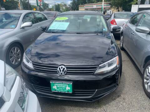 2014 Volkswagen Jetta for sale at Park Avenue Auto Lot Inc in Linden NJ
