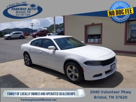 2015 Dodge Charger for sale at PARKWAY AUTO SALES OF BRISTOL in Bristol TN