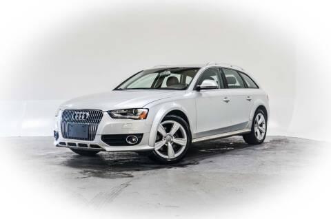 2013 Audi Allroad for sale at CarXoom in Marietta GA
