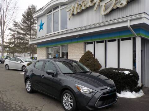 2017 Toyota Yaris iA for sale at Nicky D's in Easthampton MA