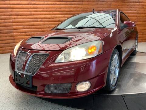 2008 Pontiac G6 for sale at Dixie Motors in Fairfield OH