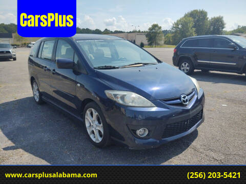 2009 Mazda MAZDA5 for sale at CarsPlus in Scottsboro AL