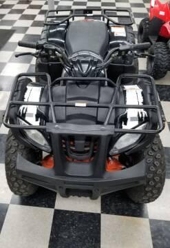 2021 KAYO AU150 BULL for sale at Irv Thomas Honda Suzuki Polaris in Corpus Christi TX