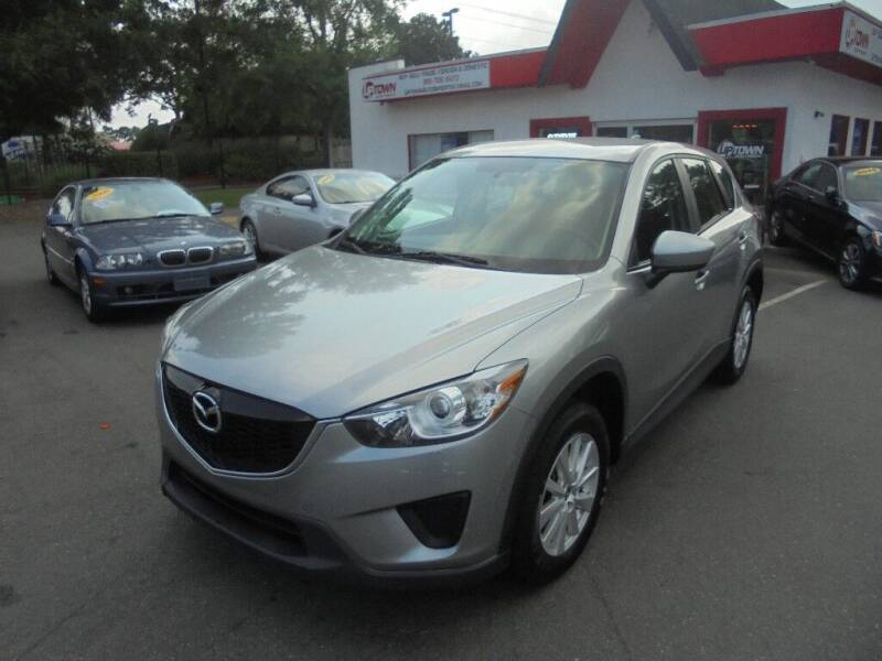 2013 Mazda CX-5 for sale in Raleigh, NC