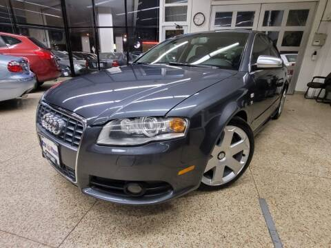 2005 Audi S4 for sale at Car Planet Inc. in Milwaukee WI