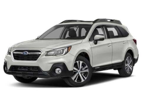 2019 Subaru Outback for sale at SCHURMAN MOTOR COMPANY in Lancaster NH