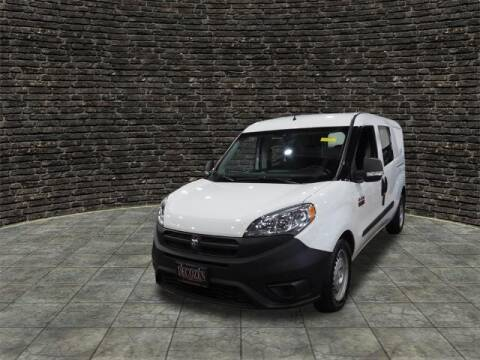 2018 RAM ProMaster City Cargo for sale at Montclair Motor Car in Montclair NJ