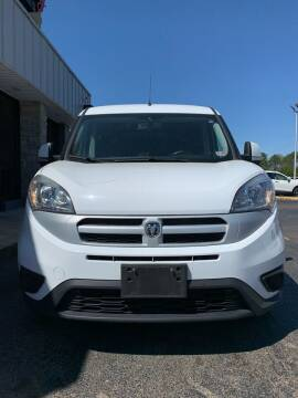 2017 RAM ProMaster City Cargo for sale at City to City Auto Sales in Richmond VA