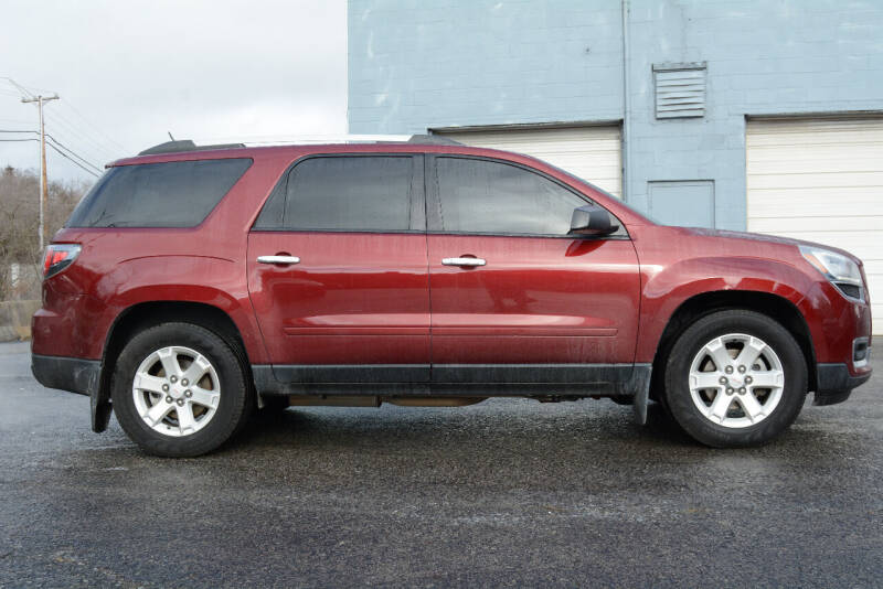 2016 GMC Acadia for sale at Car Xpress Auto Sales in Pittsburgh PA
