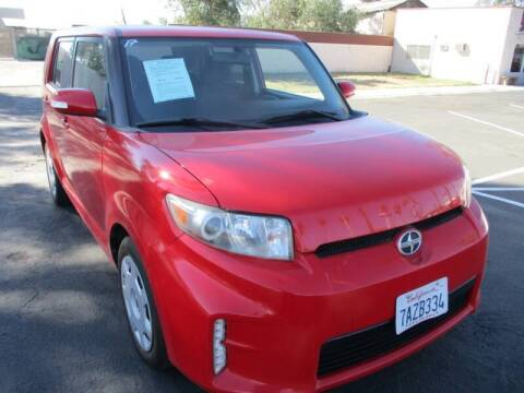 2013 Scion xB for sale at F & A Car Sales Inc in Ontario CA