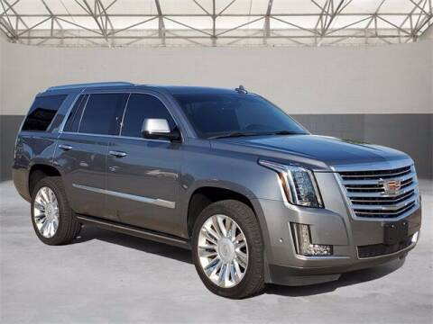 2019 Cadillac Escalade for sale at Gregg Orr Pre-Owned Shreveport in Shreveport LA