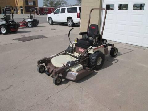 2021 Grasshopper 623T-3552 Rear Discharge for sale at Bernie Jones Auto - Lawn and Garden in Cambridge NE