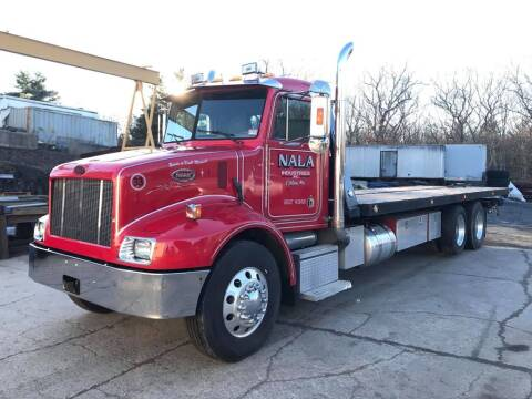 2003 Peterbilt 330 for sale at Nala Equipment Corp in Upton MA