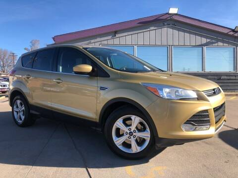 2014 Ford Escape for sale at Colorado Motorcars in Denver CO