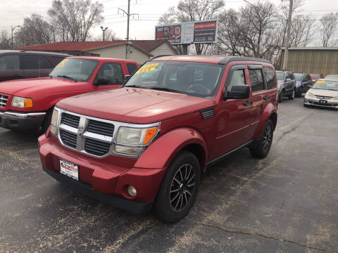 2007 Dodge Nitro for sale at Smart Buy Auto in Bradley IL