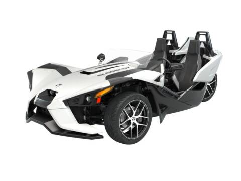 2019 Polaris Slingshot® SL Icon Monume for sale at Head Motor Company - Head Indian Motorcycle in Columbia MO