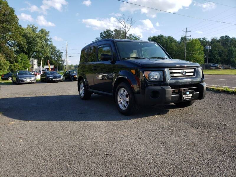 2008 Honda Element for sale in Coopersburg, PA